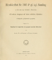 Codex regius af den aeldre Edda 1891 Title page.png