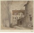 Collège de Montaigu vestiges en 1850.png