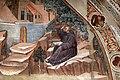 Collaboratore di antonio vite, stimmate di san francesco, 1390 ca. 14.jpg