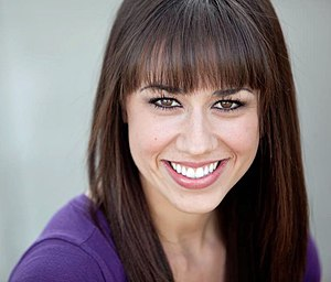 Colleen Ballinger - Ballinger in 2012