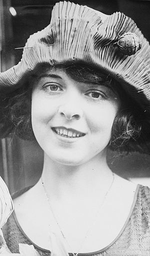 Colleen Moore - Colleen Moore in 1920