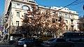 College Named After Romanos Melikyan, Yerevan 06.jpg