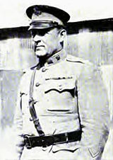 Colonel Harry Hegeman