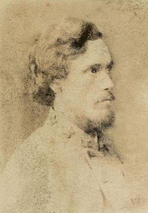 William Lamb (Confederate States Army officer) - Image: Colonel William Lamb