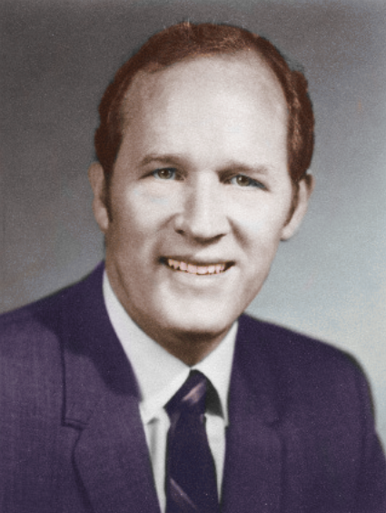Colorized John M. Ashbrook