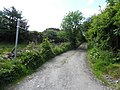 Columcille Trail - geograph.org.uk - 1909231.jpg