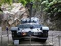Comet I tank front HKMCD.JPG