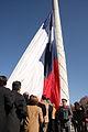 Comienzan la celebración de 200 años del Congreso Nacional Izamiento de la Bandera Bicentenario (5898630478).jpg