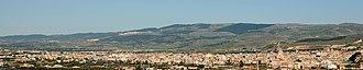 Comiso - Image: Comiso (Panoramica)