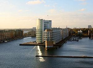 PLH Architects - Image: Company House Copenhagen