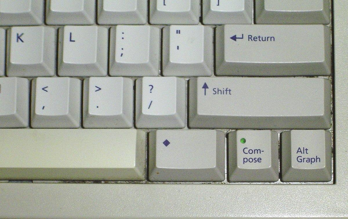 Meta Key Wikipedia