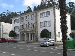 ayuntamiento de rois