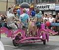 Coney Island Mermanmobile 2006.jpg