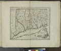 Connecticut, from the best authorities. NYPL1404000.tiff