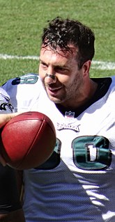 Connor Barwin American football outside linebacker