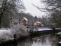 Consall Station in the Snow - 2004 - geograph.org.uk - 57541.jpg