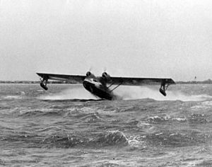 Consolidated XPBY-1 during rough water testing 1935.jpeg