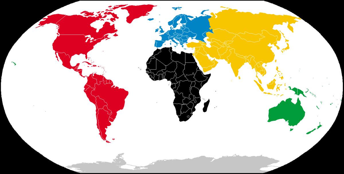 Continente  Wikipedia la enciclopedia libre