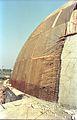 Convention Centre Complex Under Construction - Science City - Calcutta 1996-01-03 194.JPG