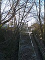 Conveyor in Hanson Gravel Works - geograph.org.uk - 1116958.jpg