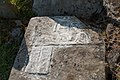 Cooly Grave Slab at South Church 2014 09 09.jpg