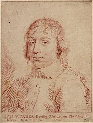 Visscher, Jan (1633-ca.1692)