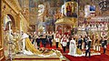 Coronation of Alexander III by G.Becker (1883-8, GTG).jpg