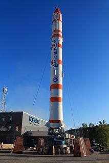 Kosmos-3