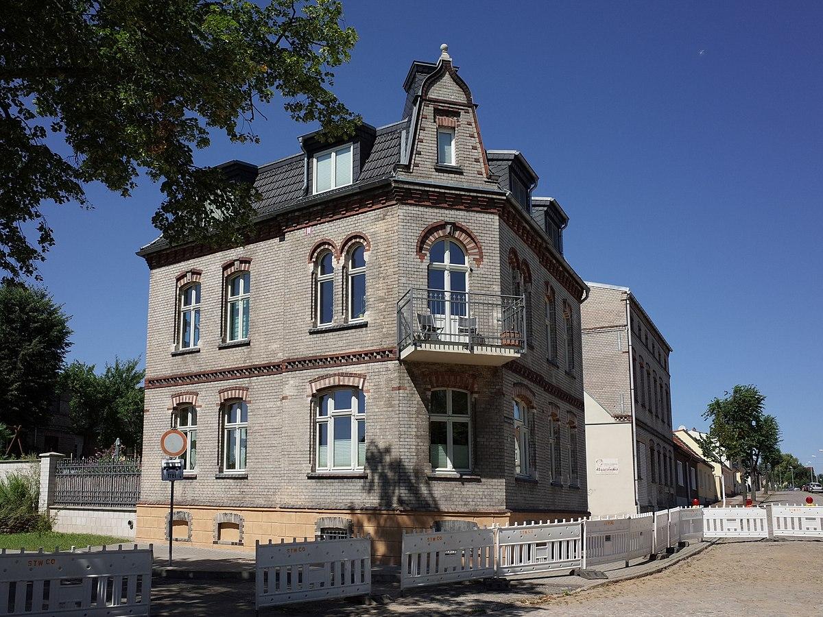 Coswig Anhalt