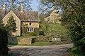 Cottages in Sandford St.Martin - geograph.org.uk - 385953.jpg
