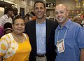 Councilman Kevin Kline Councilwoman Sheila Scott Lt Governor Anthony Brown.jpg