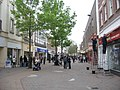 Courtenay Street Newton Abbot - geograph.org.uk - 420446.jpg