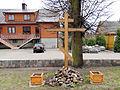 Courtyard of Orthodox church of the St. Mary's Birth in Bielsk Podlaski - 04.jpg