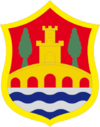 Official seal of Covarrubias