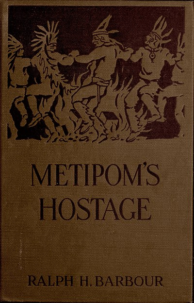 Cover--Metipom's Hostage.jpg