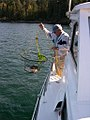 Crabbing in the San Juan Islands, Washington.jpg