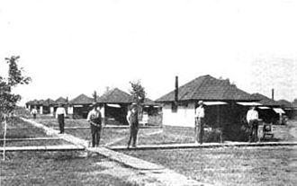 Craig Hospital - Craig Colony in 1920