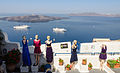 Crater rim alley - Fira - Santorini - Greece - 03.jpg