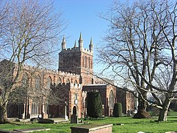 Crediton , The Collegiate Church of the Holy Cross - geograph.org.uk - 1234827.jpg