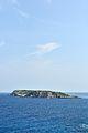 Cretaccio Island - San Domino Island, Tremiti, Foggia, Italy - August 21, 2013.jpg
