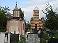Crkva na seoskom groblju u Grčcu, Smederevska Palanka 11.jpg