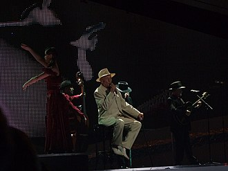 Croatia in the Eurovision Song Contest - Image: Croatia in the Eurovision Song Contest 2008