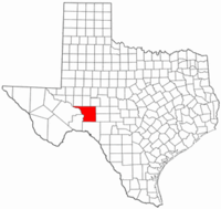Crockett County Texas.png