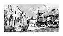 Croquis- Montpezat de Quercy - France (6225258819).jpg