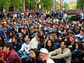Crowds in downtown Vancouver watch Stanley Cup finals.jpg