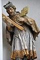 Csatár, Nepomuki Szent János-szobor 2021 08.jpg