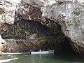 Cuevas en las Islas Marietas - panoramio.jpg
