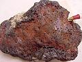 Cuprite - USGS Mineral Specimens 449.jpg
