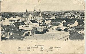 Curitiba-view