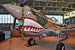 Curtiss P-40 Pacific Aviation Museum.jpg